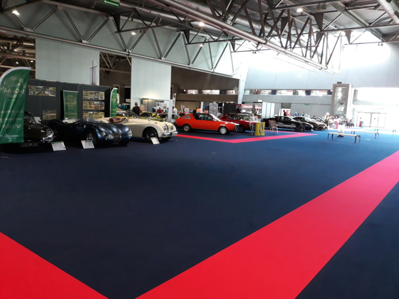 salon de Mulhouse 2019 20190651
