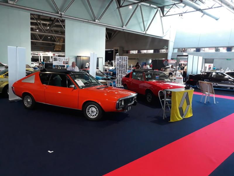 salon de Mulhouse 2019 20190655