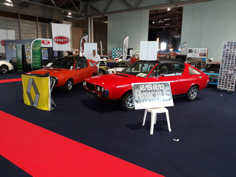 salon de Mulhouse 2019 20190656