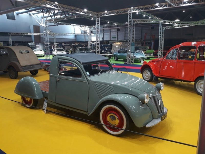salon de Mulhouse 2019 20190680