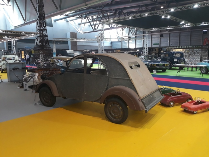 salon de Mulhouse 2019 20190681