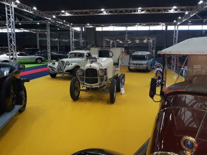 salon de Mulhouse 2019 20190686