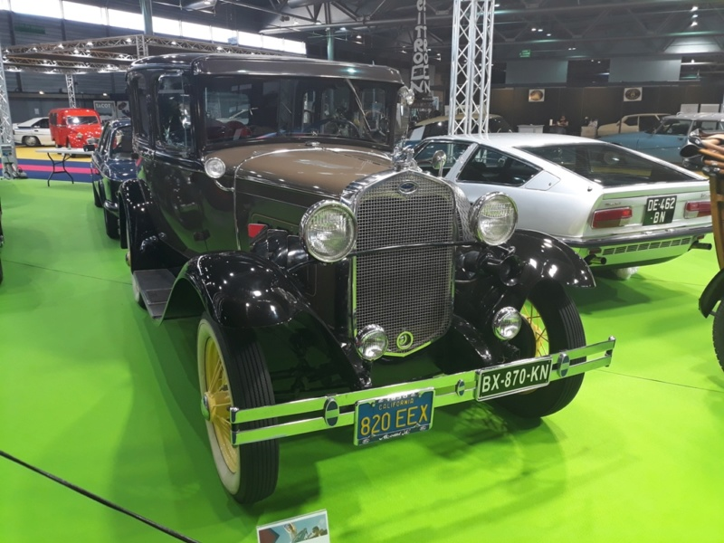salon de Mulhouse 2019 20190689