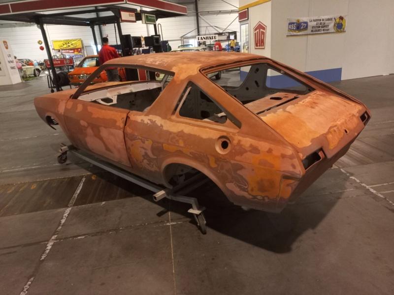Salon Auto Moto rétro de Rouen 2021 20210934