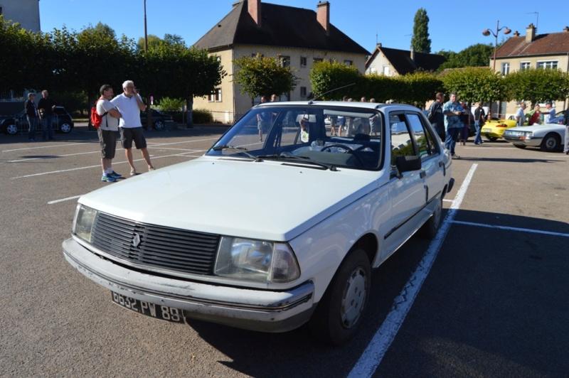 Bourse expo de Toucy (89, Bourgogne) Dsc_0403