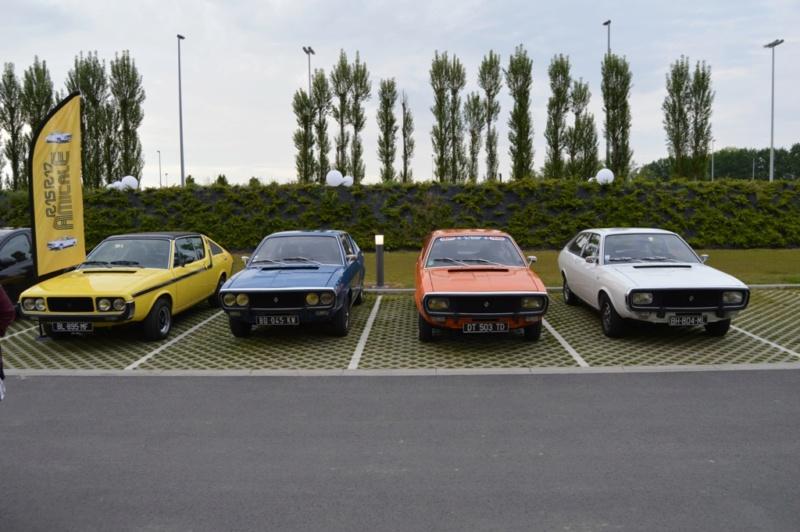 Rassemblement du club renault 15/17 des Pays Bas à Bruges. Dsc_1085