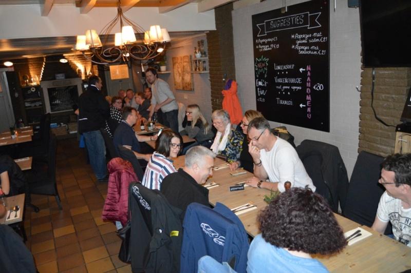 Rassemblement du club renault 15/17 des Pays Bas à Bruges. Dsc_1087