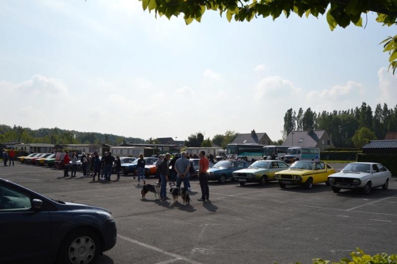 Rassemblement du club renault 15/17 des Pays Bas à Bruges. Dsc_1092