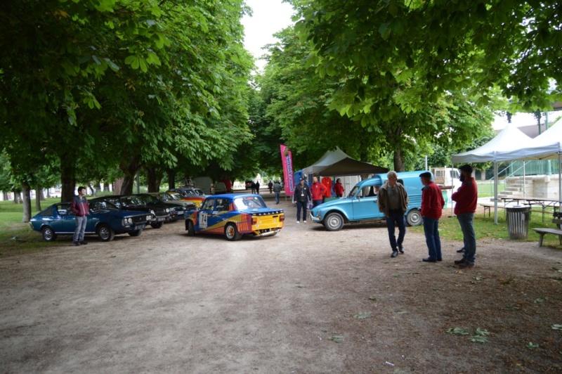 5ème Ronde des Villages du Tonnerrois. Dsc_1148