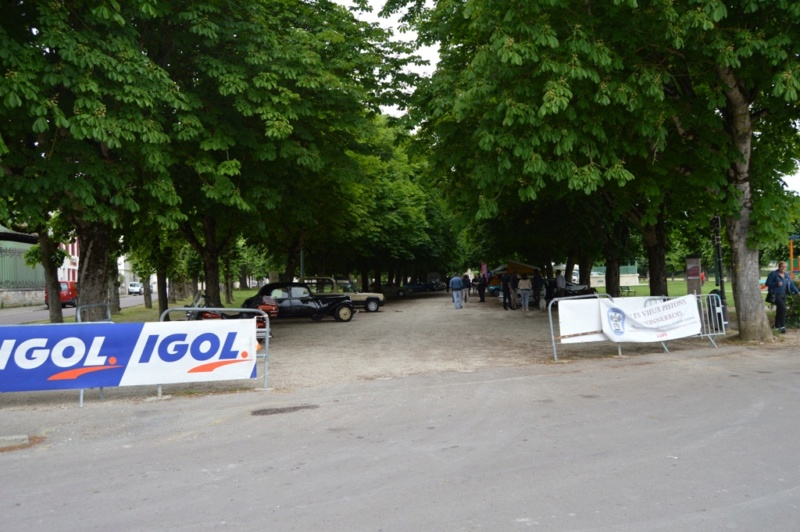 5ème Ronde des Villages du Tonnerrois. Dsc_1160