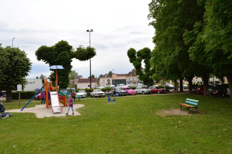 5ème Ronde des Villages du Tonnerrois. Dsc_1186