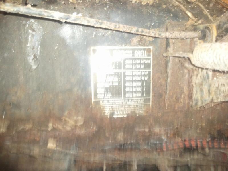 Voilà des épaves mais pas de 15 ni de 17 - Page 9 Photo101