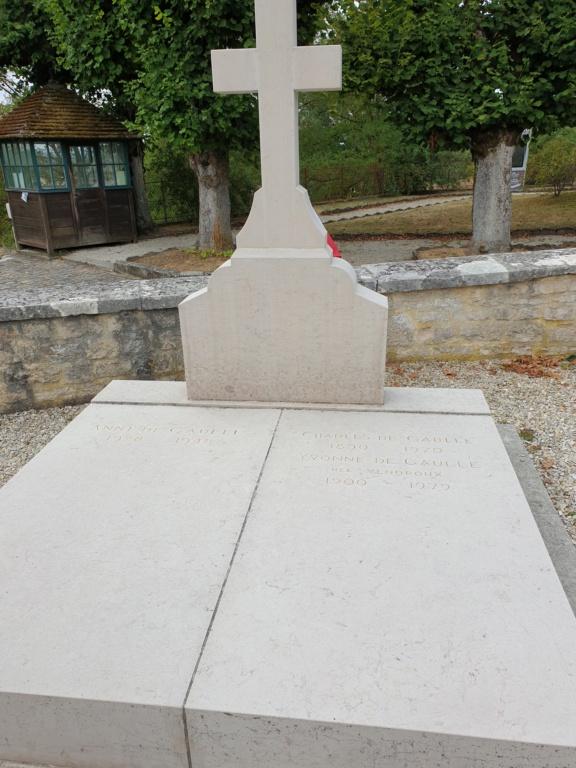 [ Histoires et histoire ] 50ème anniversaire de la disparition du général Charles de Gaulle 20200821
