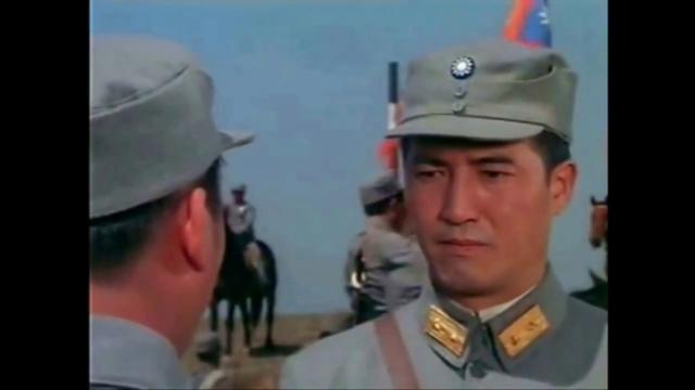 [Guerre civile] Cinquième campagne d'encerclement du Soviet de Jiangxi Maxres12