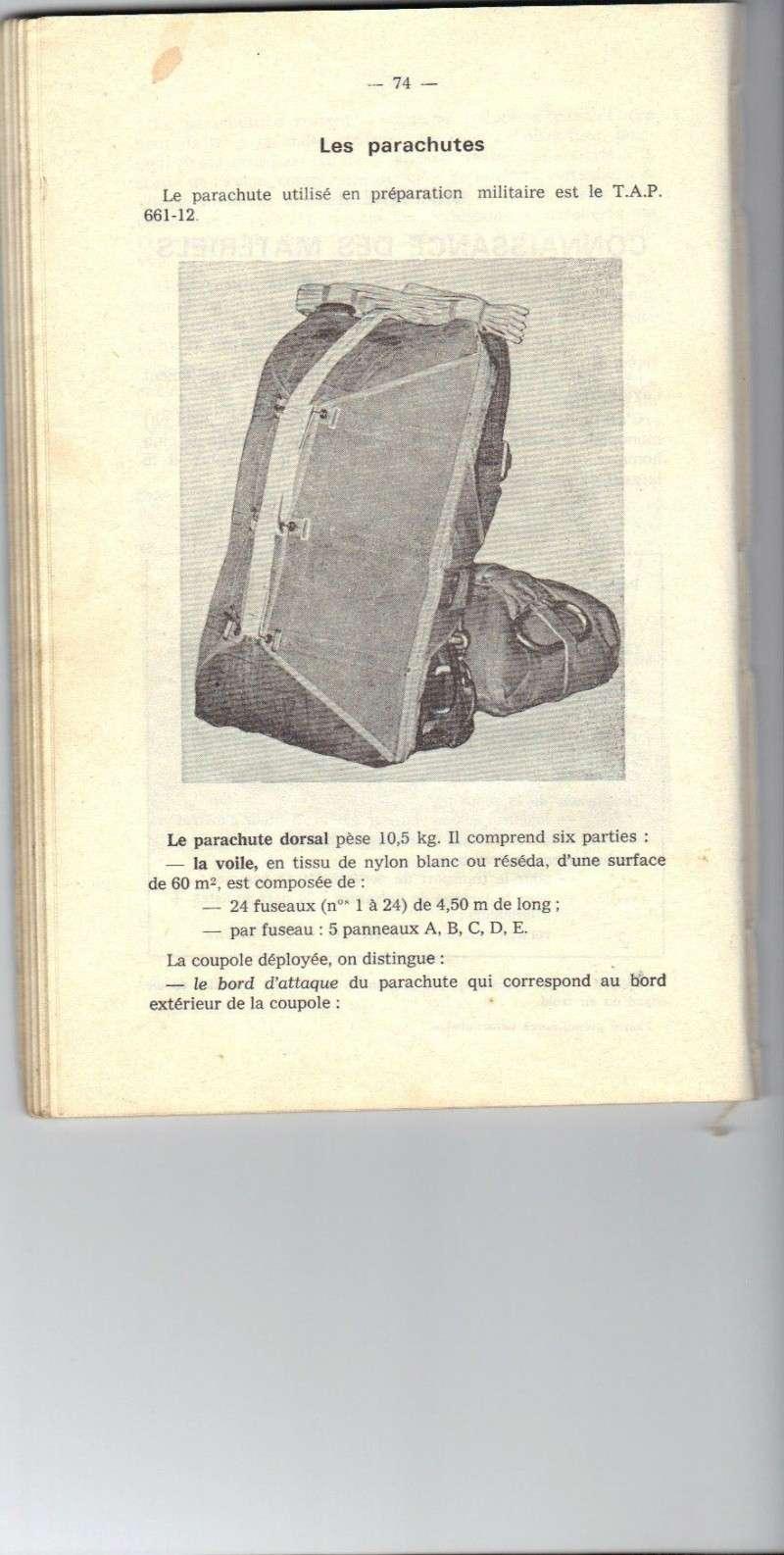 """La préparation militaire parachutiste """"forces spéciales"""" 10-10-17"""
