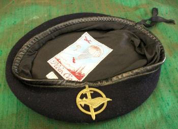 ruban noir du béret Beret_10
