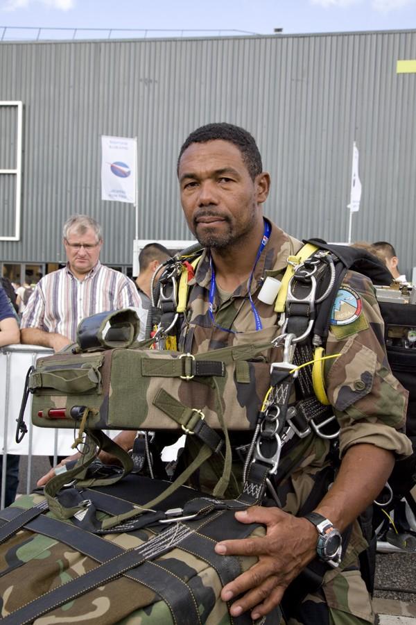Premier militaire du rang qui a reçu la Légion d'Honneur depuis l'AFN  Le-cap10