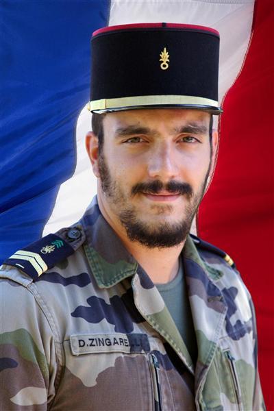 Deux légionnaires français tués en Afghanistan Le-ser10