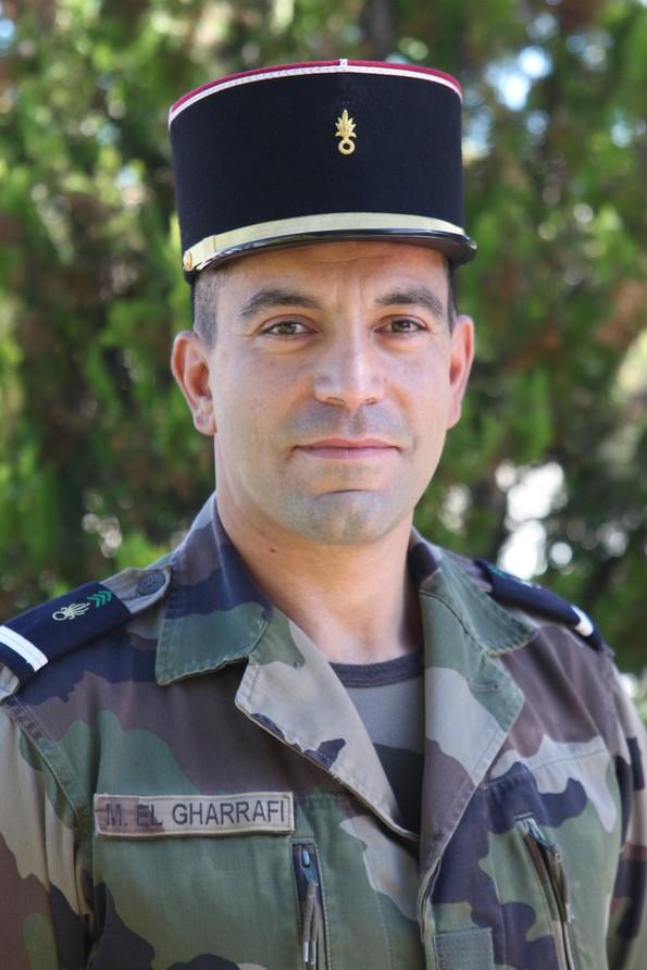 Deux légionnaires français tués en Afghanistan Legion14