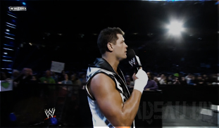 Alex Meraz vs Cody Rhodes 1052