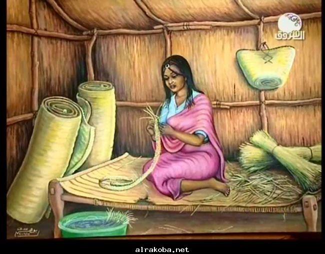 لوحات سودانية جميلة  170810