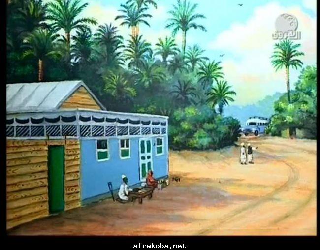 لوحات سودانية جميلة  171010