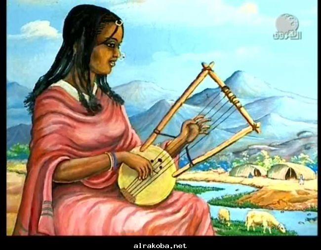 لوحات سودانية جميلة  Gsdg10