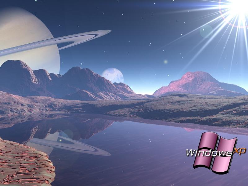 صـــــــــــــــور خـــلـفيات  Windows XP  Spaces10