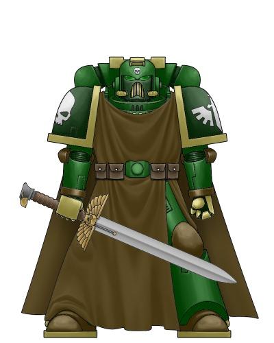 [Warhammer 40000] Schémas de couleurs pour les Space Marines Impériaux 2_dark13