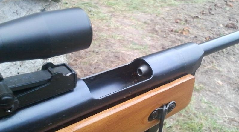 А, что это за ППП винтовка? 218