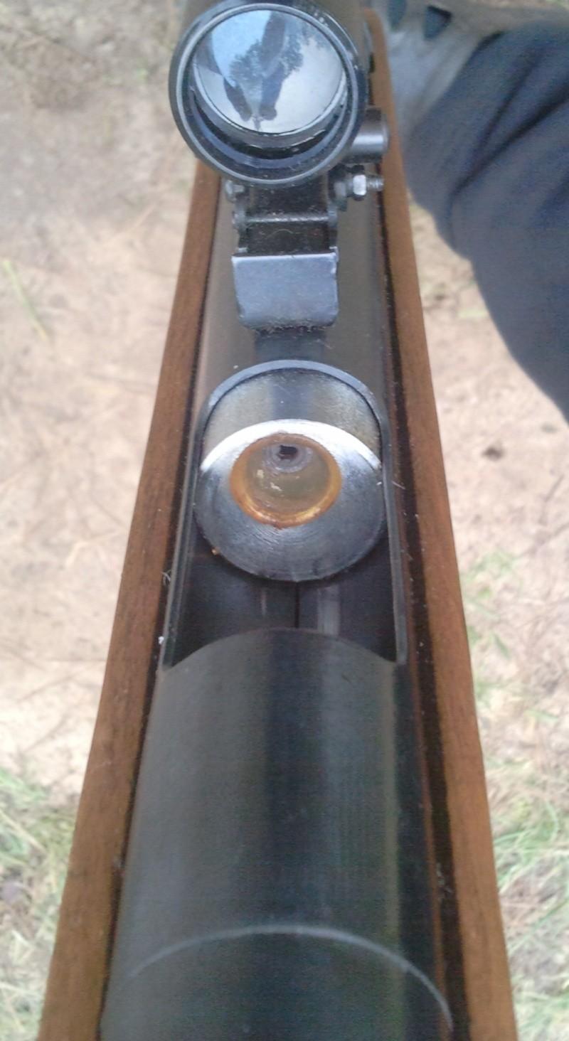 А, что это за ППП винтовка? 319