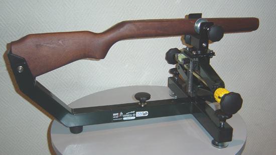 Пристрелочный станок из домкрата - Страница 2 Spror110