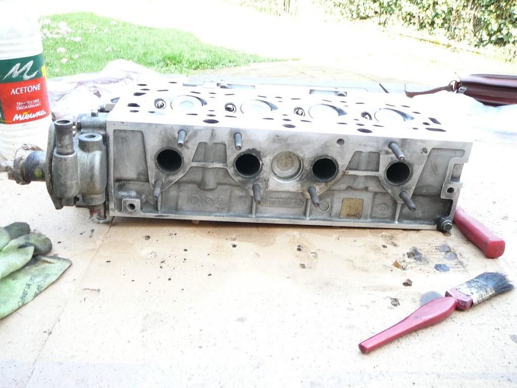 [Vendu] Peugeot 205 Indiana. P1030025
