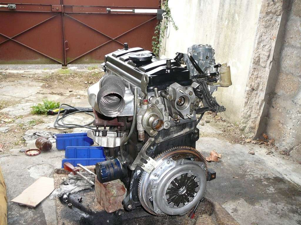 [Vendu] Peugeot 205 Indiana. P1030071