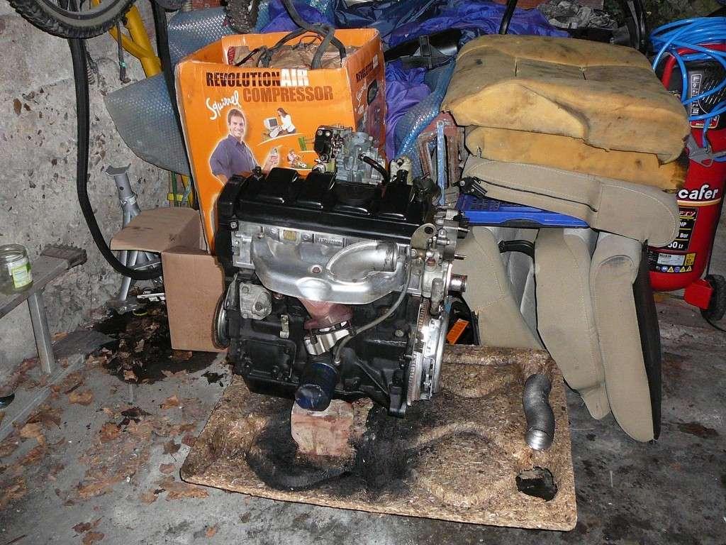 [Vendu] Peugeot 205 Indiana. P1030072
