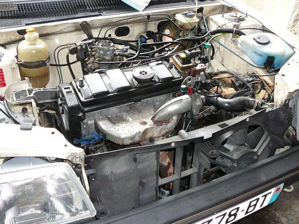[Vendu] Peugeot 205 Indiana. P1030121