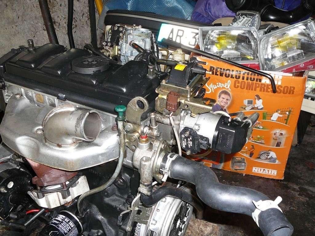 [Vendu] Peugeot 205 Indiana. P1030128