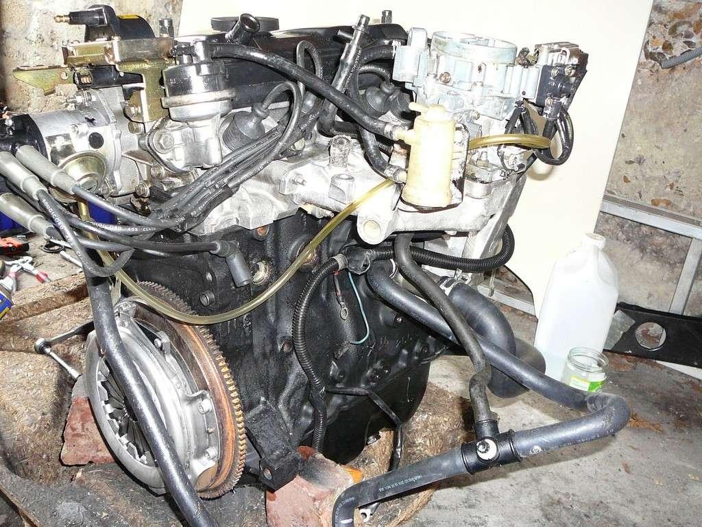 [Vendu] Peugeot 205 Indiana. P1030130