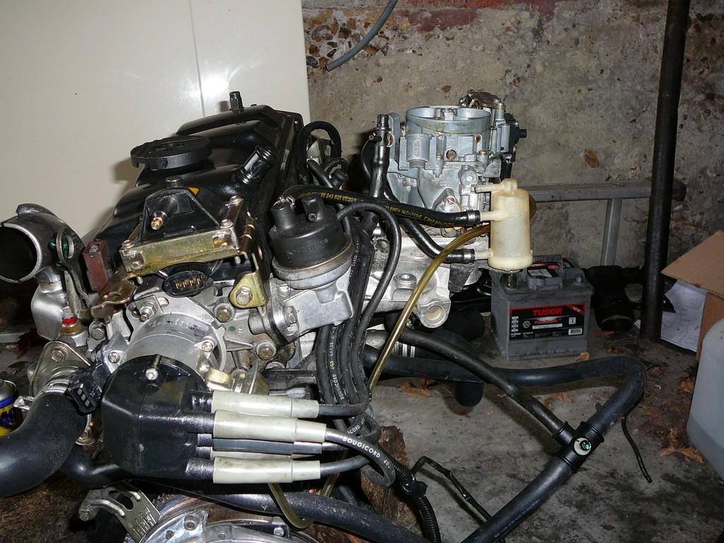 [Vendu] Peugeot 205 Indiana. P1030135