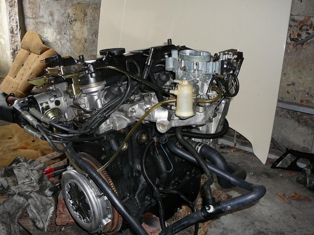 [Vendu] Peugeot 205 Indiana. P1030136