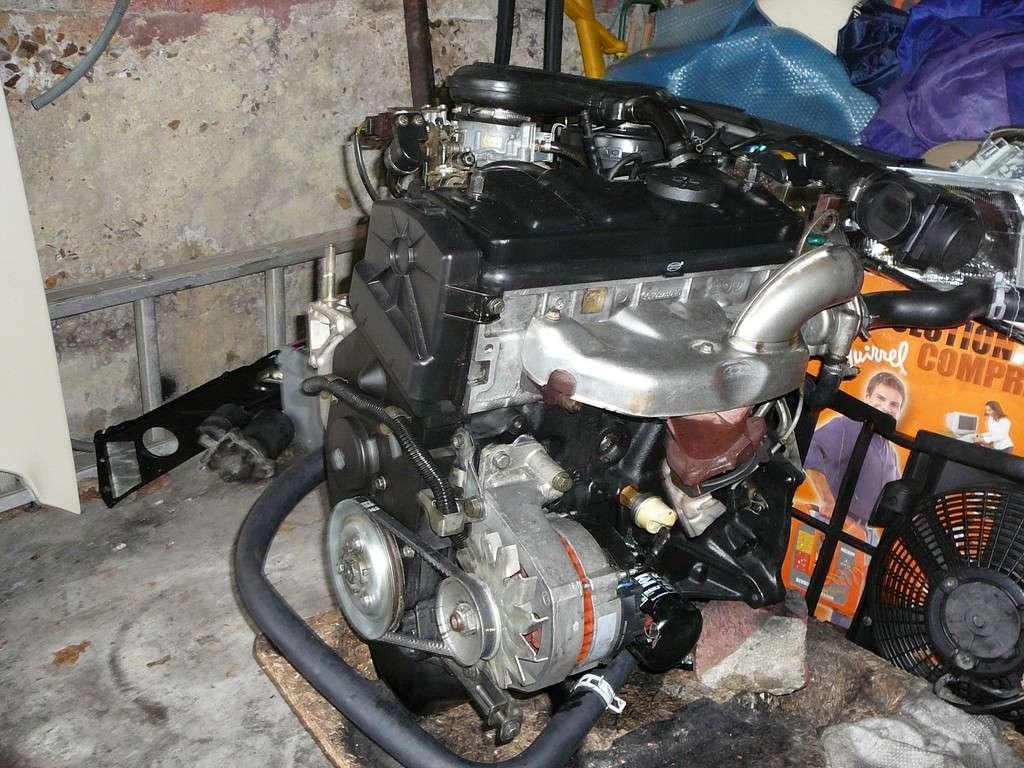 [Vendu] Peugeot 205 Indiana. P1030138