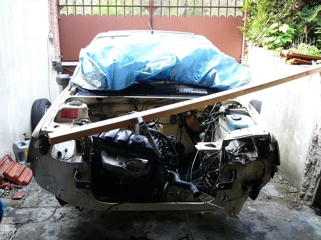 [Vendu] Peugeot 205 Indiana. P1030149