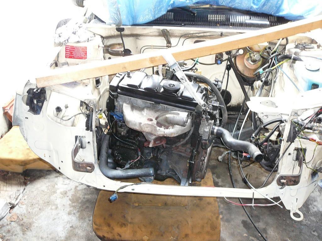 [Vendu] Peugeot 205 Indiana. P1030150
