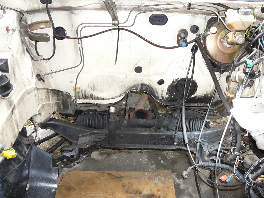 [Vendu] Peugeot 205 Indiana. P1030154