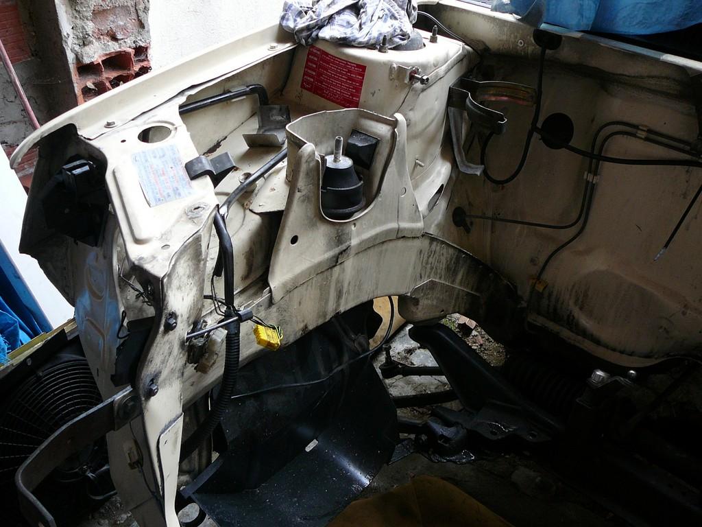 [Vendu] Peugeot 205 Indiana. P1030155
