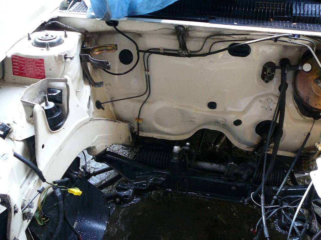 [Vendu] Peugeot 205 Indiana. P1030157