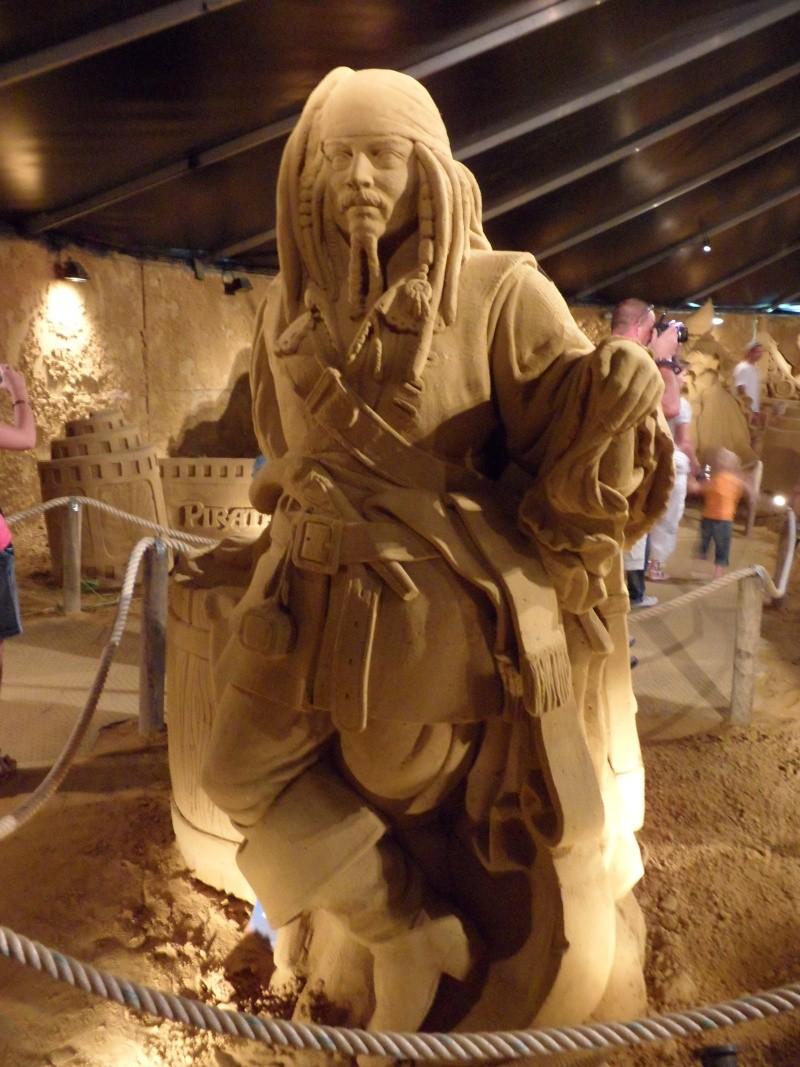 Blankenberge: Sculpture de sable Festival 2011 (belgique) - Page 4 Sam_0213