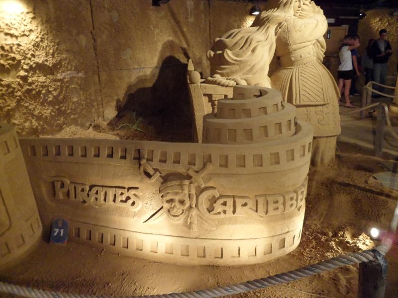Blankenberge: Sculpture de sable Festival 2011 (belgique) - Page 4 Sam_0215