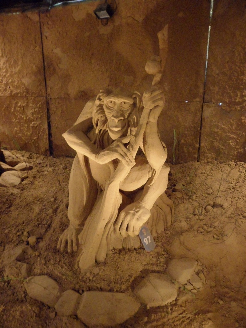 Blankenberge: Sculpture de sable Festival 2011 (belgique) - Page 4 Sam_0313