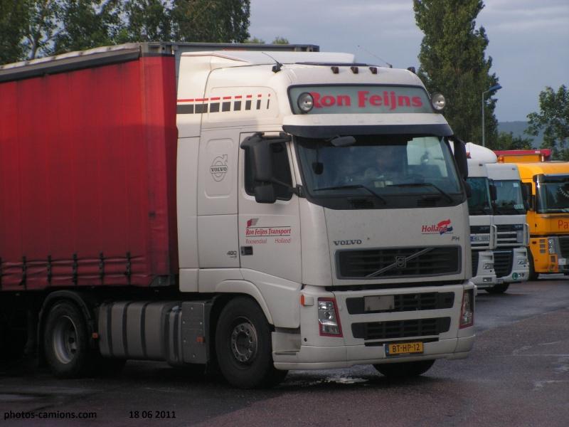 Ron Feijns Transport (Roosendaal) 18_06_66